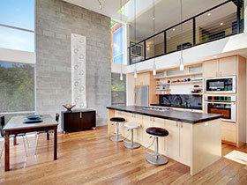 照亮厨房必备品 16张美式厨房灯具设计图