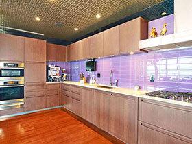 16张LED灯具设计图 点亮整个厨房
