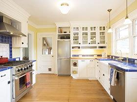 厨房好搭档 13张厨房吸顶灯效果图