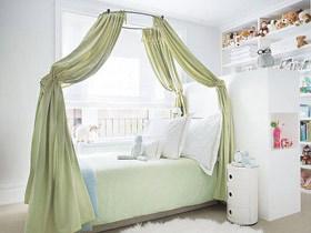 或大气或温婉 15款白色床头柜效果图