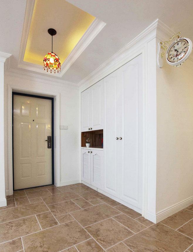 门厅过道装修效果图