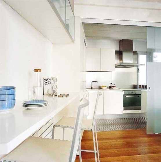 8万装93平米二居装修设计 打造现代暖色调空间