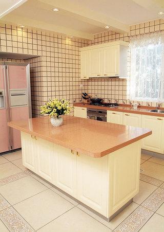 厨房吊顶装修效果图大全2014图片