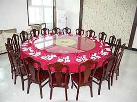12张餐桌转盘图片 实用个性