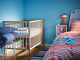 13张婴儿床图片 可爱范儿十足