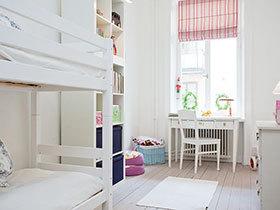 18张儿童书桌效果图 可爱范儿十足