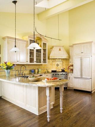廚房吊燈設計圖