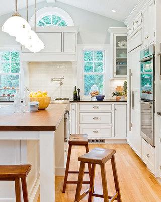 欧式厨房灯具设计图
