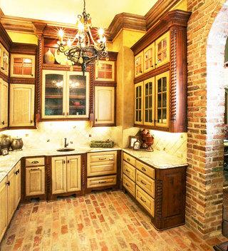 厨房吊灯设计图