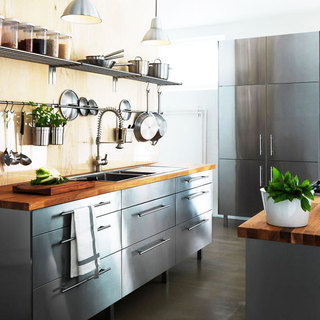 個性廚房吊燈設計圖