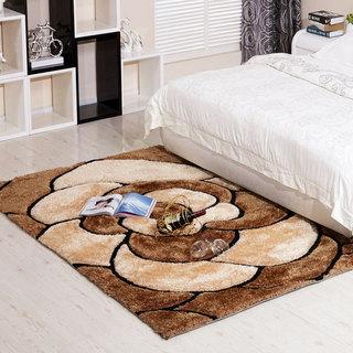 卧室地毯效果图