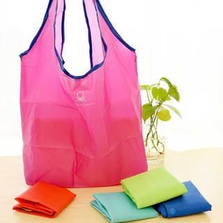 粉色收纳袋设计图