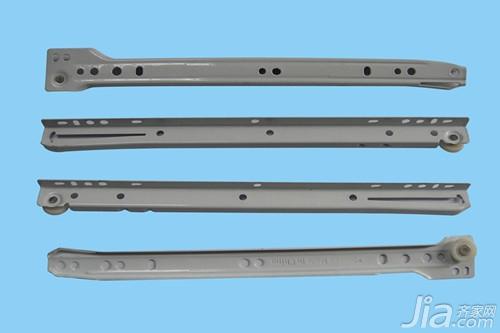 抽屉导轨品牌_抽屉滑轨怎么安装,抽屉滑轨尺寸及规格,抽屉滑轨哪个牌子好_齐家网