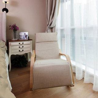 现代简约风格二居室70平米装修效果图