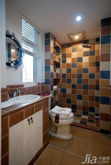 装修卫生间厨房做防水技巧 1