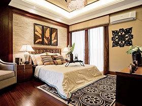 尽情享受异域风情 11个东南亚风格卧室