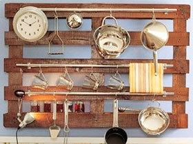 13个厨房收纳单品 搞定凌乱厨房