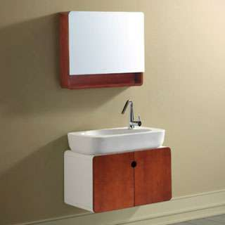 浴室挂柜的选购