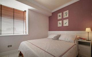 美式卧室设计图片