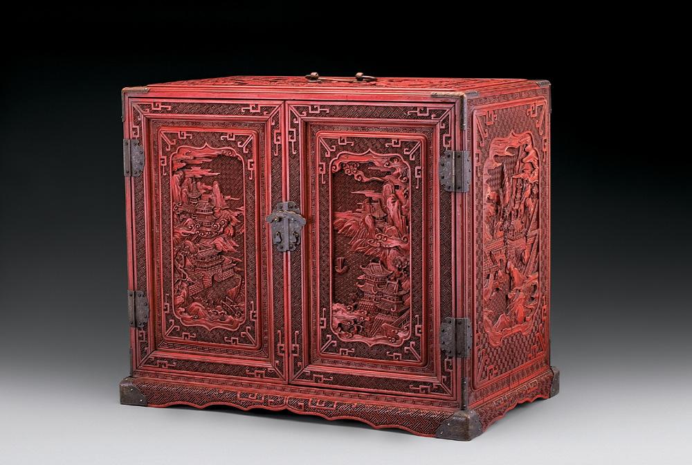 鉴宝栏目_漆雕的行情,漆雕的价值,漆雕的用途,漆雕的历史_齐家网