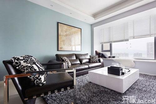 软装点缀空间 客厅设计之软装篇大全