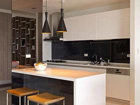 12个厨房吧台代餐桌 时尚用餐省空间