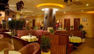 咖啡厅大堂装饰室内图片