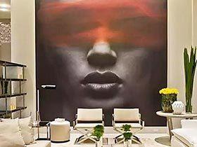 12幅客厅装饰画设计 一步之遥看艺术