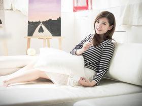 冬日低调扮暖 14款米色客厅沙发