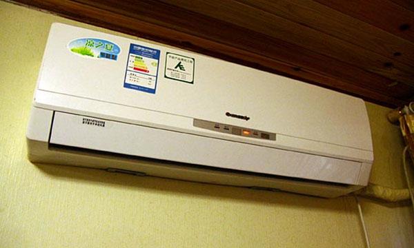 冬季买空调注意事项_冬季使用空调取暖的注意事项?_装修问答_齐家网