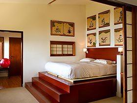 一张好床的重要性 11个卧室装修效果图