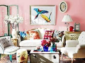 做一只安静的美人  10款休闲沙发设计效果图