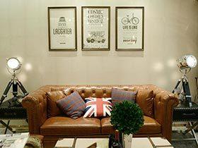 140平米三居室混搭装修效果图  出彩思维艺术