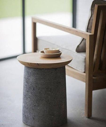 10款创意小边桌,你绝对会爱上