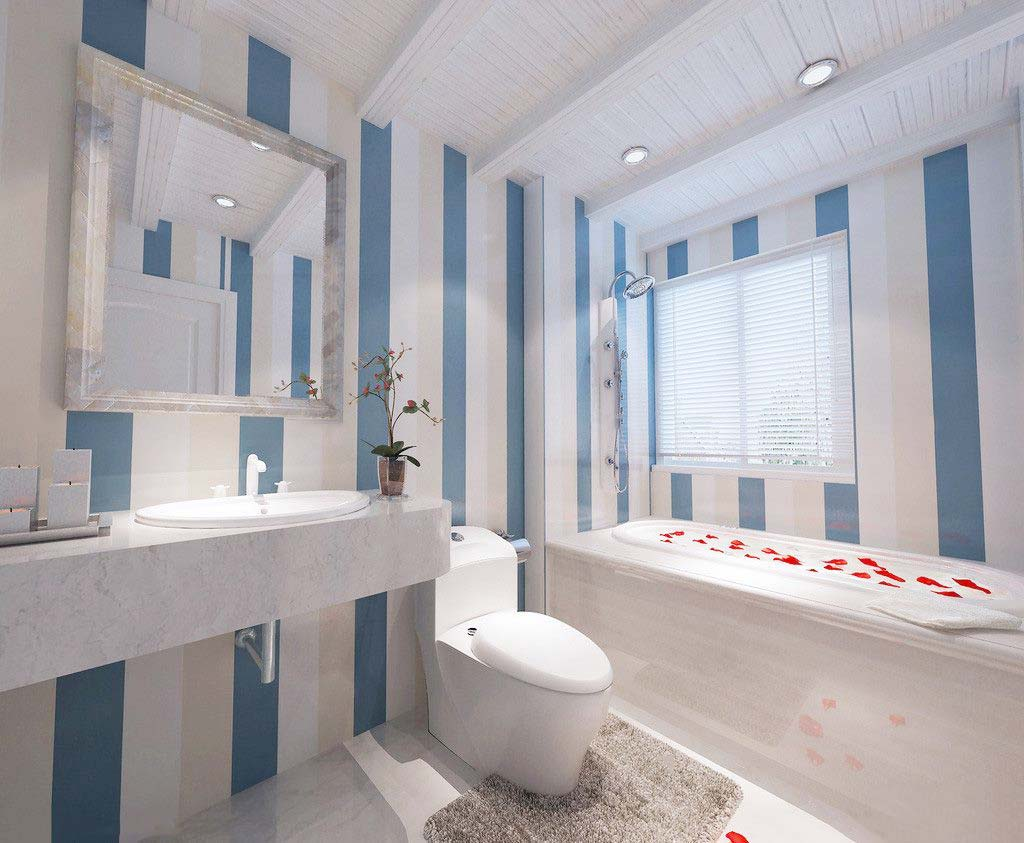 小户型浴室布置平面图