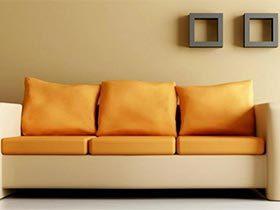 夏日必备良品  10个沙发设计实景图