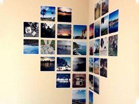 空间最大化利用  10个墙壁收纳效果图