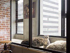视觉享受  10个休闲阳台装修效果图
