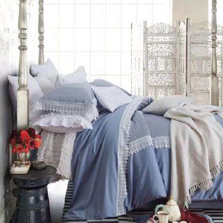 休闲卧室设计平面图