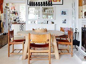 饕客之地  10个休闲餐厅设计图