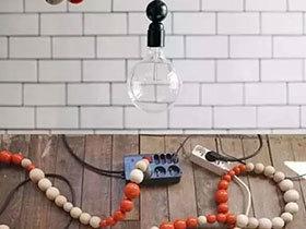 电线来帮忙  10个背景墙改造设计图