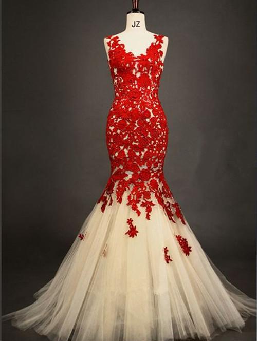 婚庆服装如何搭配 新娘服装搭配效果图