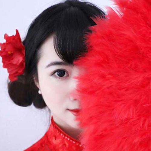 中式新娘妆特点 化新娘妆注意事项