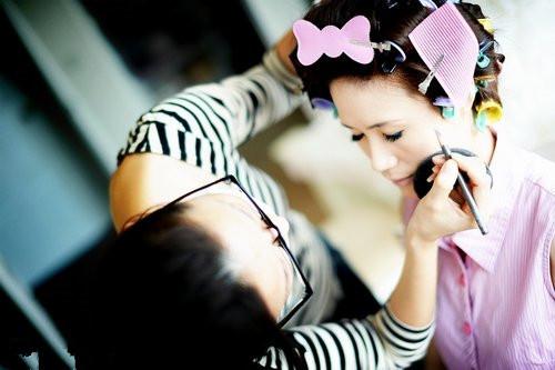 结婚化妆師哪里請 结婚化妆前需要准备什么