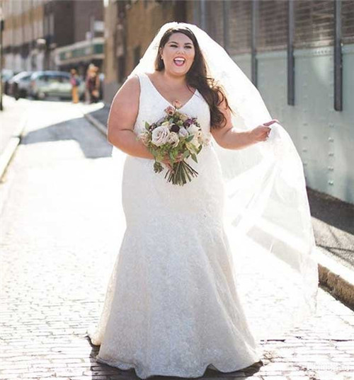 胖子的婚纱_胖子穿婚纱图片