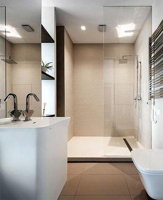 卫生间浴室设计图片