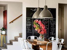 色彩占据心灵  10款彩色创意餐厅实景图