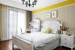 卧室设计装修装饰图片