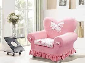 粉红的回忆 10款粉色沙发图片大全