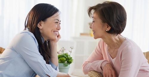 婚姻指导教你如何与婆婆相处  婆媳关系怎样处理